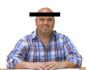 Anonymouse photo of Kenneth